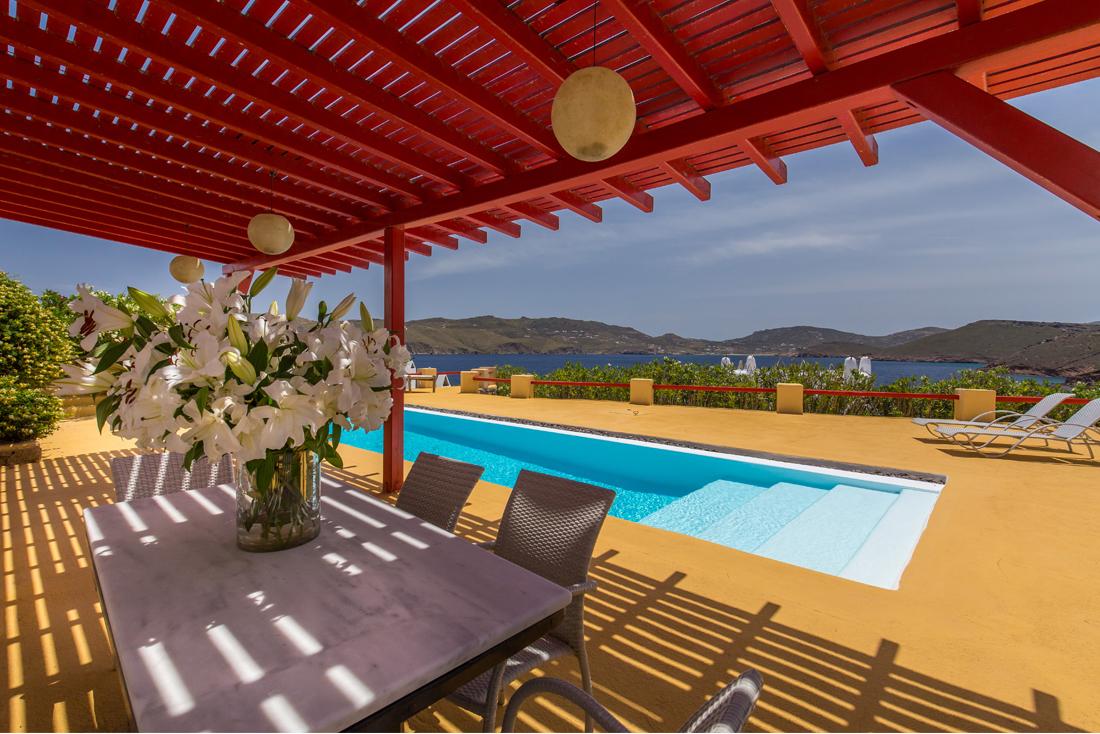 Villa Rossa 3